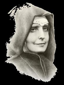 Vicenta María